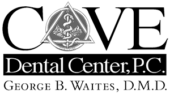 Dr. George Waites | Cove Dental Center, P.C.