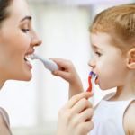 Dental Care For Kids: The 5 Most Common Myths about Child Teeth Care